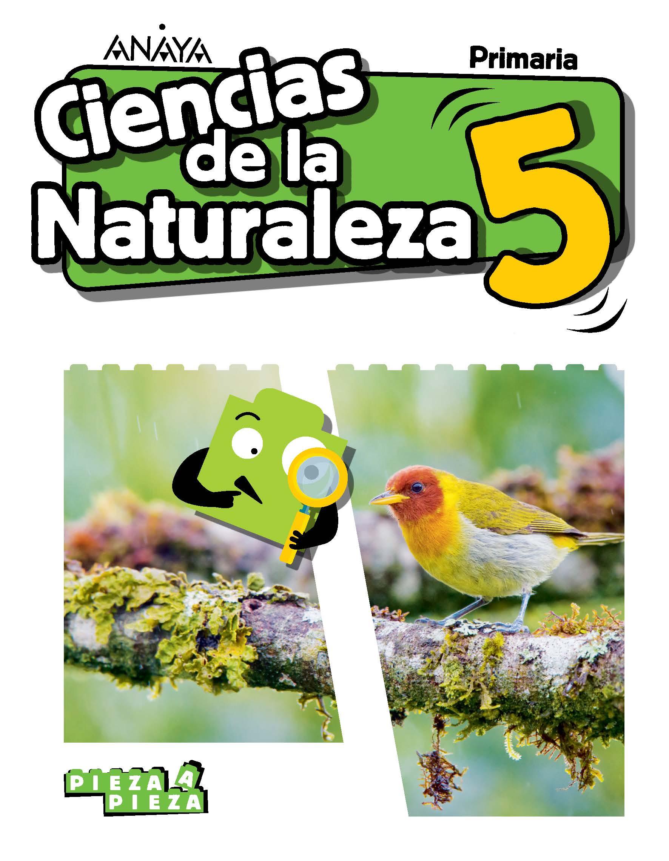 Ciencias De La Naturaleza 5 Primaria Anaya Digital Digital Book Blinklearning