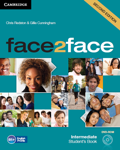 face2face Intermediate Student's Book