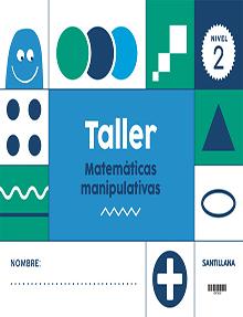 Ldb Plat Profesor Taller De Matamáticas 2 Digital Book Blinklearning
