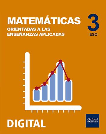 Portada - Matemáticas orientadas a las enseñanzas