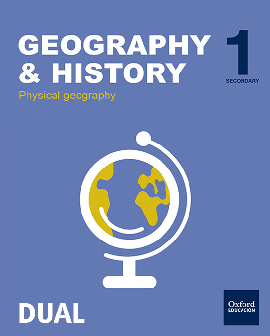 Geography 1 ESO DUAL (Physical Geography)