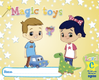 Magic Toys Level C