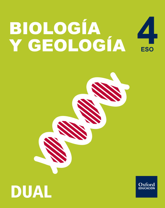 Biología Y Geología 4 º Eso Dual Digital Book Blinklearning