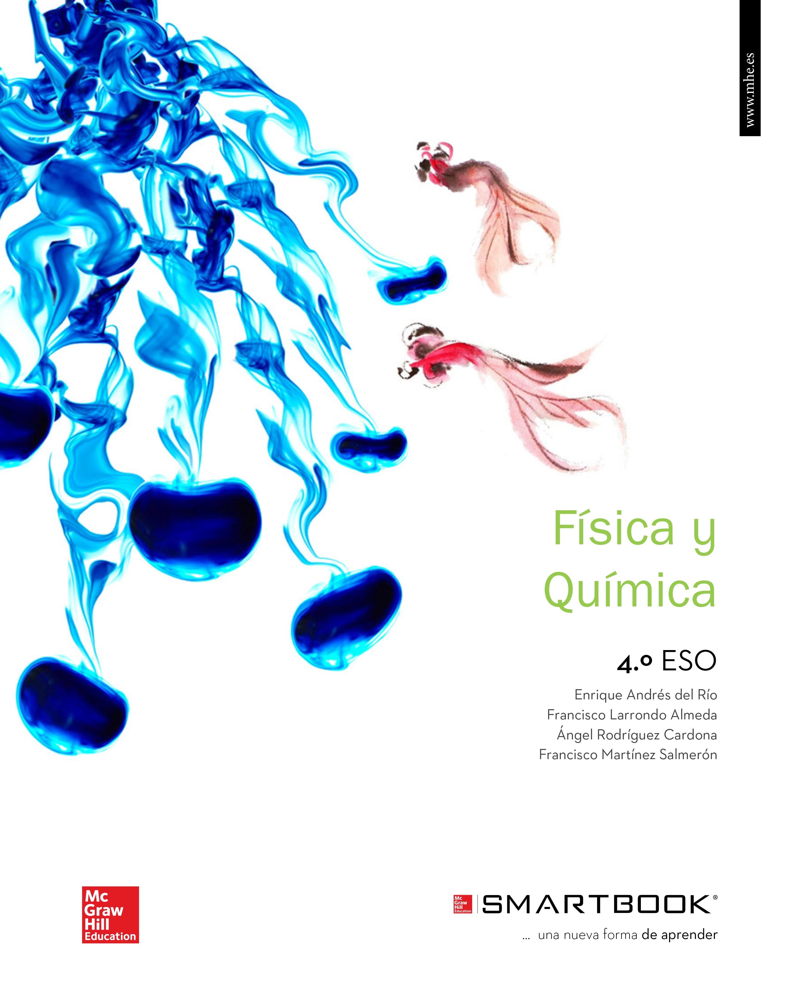 Interactivebook f sica y qu mica 4 eso digital book for Libro la quimica y la cocina pdf