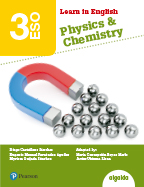 Learn in English Physics & Chemistry 3º ESO. Algaida +