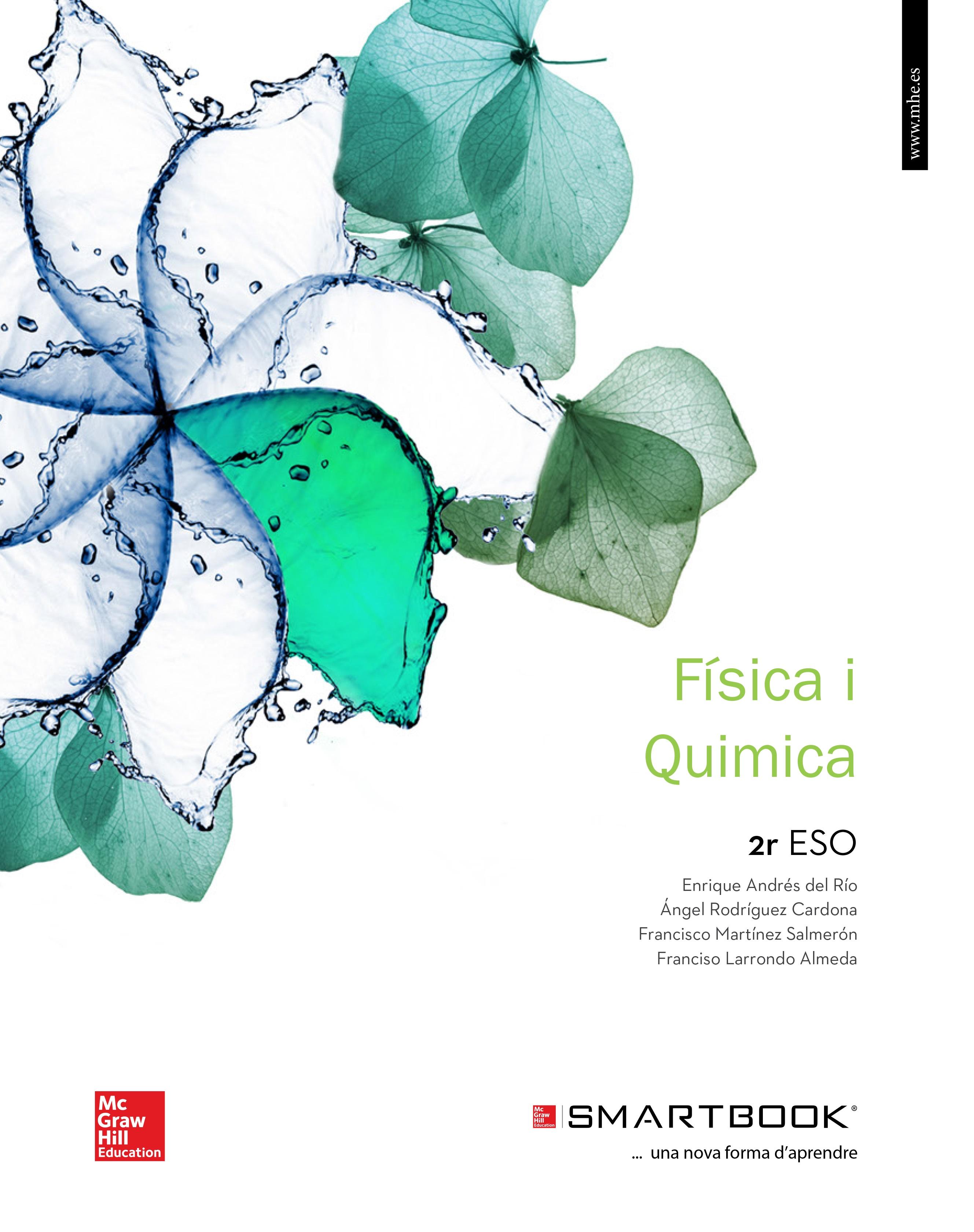 INTERACTIVEBOOK - Física i Química 2 ESO | Digital book ...