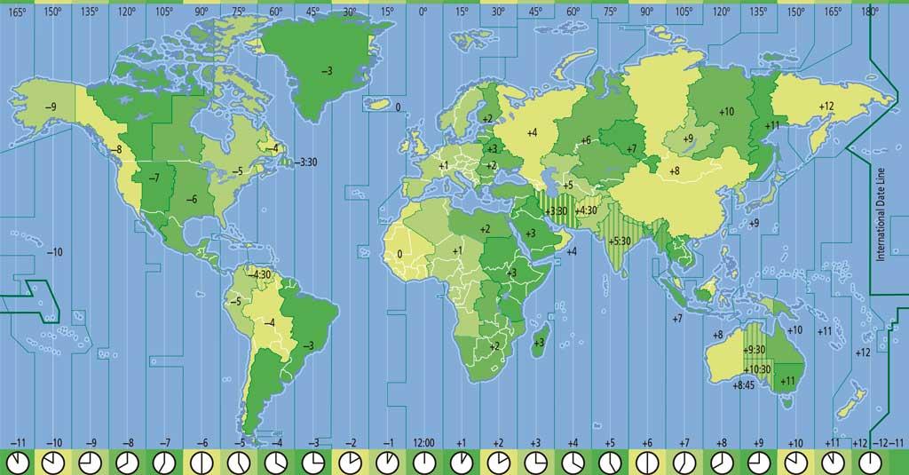 Map Of Spain Time Zones.Blink Activity Blinklearning
